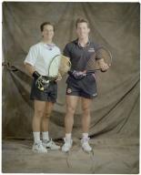 Raquetball Duo