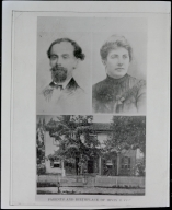 Parents and Birthplace of Irvin S. Cobb
