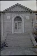 Hickman Public Library