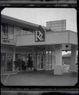 Ramada Inn Roadside