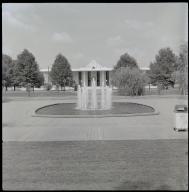 Dolly McNutt Memorial Plaza