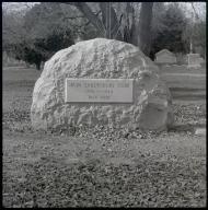 Irvin S. Cobb Gravestone