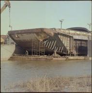 Barge Repair