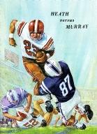 Heath High School vs Murray High School football program