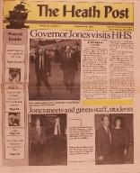 The Heath Post -- November 20, 1995