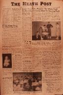 The Heath Post -- November 2, 1953
