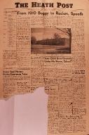 The Heath Post -- October 7, 1953