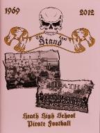 The Last Stand, Heath High School football 1969-2012