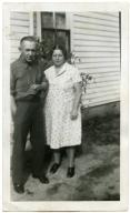 Bush and Maud