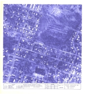 Property Identification Map McCracken County, Map 105-3-01