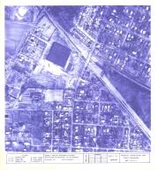 Property Identification Map McCracken County, Map 105-4-01