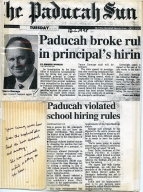 Office of Accountability Investigates Hiring Practices of Paducah Independent School System