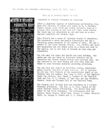 Annie Bell Nichols (1849-1913) Obituary