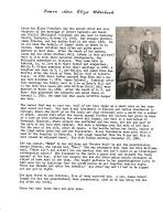 Laura Ann Eliza Utterback Bell (1859-1944) Biography