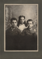 Charles E, Ruth and William R Bell