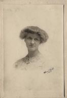 Aline Utterback (1892-1940)