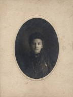 Unknown woman