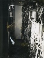 Station control room wiring