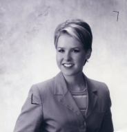 News anchor Erin Green (deceased)