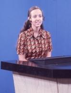 Johanna Comisak at audition