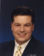 Sports director Dave Winder