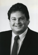 Illinois Bureau reporter/anchor Thom Thomas