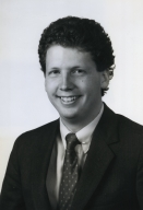 Illinois Bureau chief Dave Stricklin