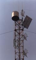 Station transmitting equipment