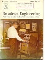 "WPSD in ""Broadcast Engineering"" magazine"
