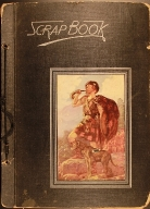 1937 Flood Scrapbook 1