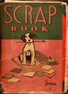 1937 Flood Scrapbook 2