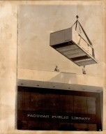 Paducah Public Library, 'Cool Rise'