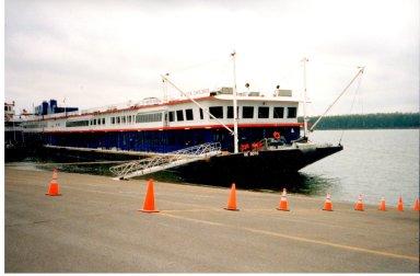 River Explorer, Paducah