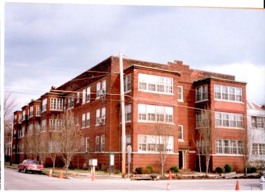 Madison Apartments, Paducah