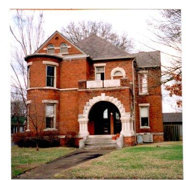 Sinnott House