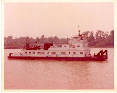 Riverboat, Thruston B. Morton