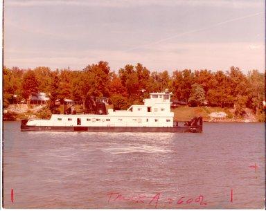 Riverboat Bob Loch