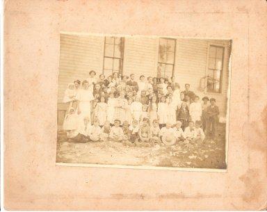 Groves Chapel School