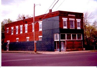 Pettit Building