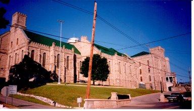 Kentucky State Prison