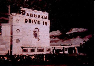 Paducah Drive In