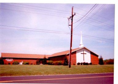 High Point Pentecostal Church