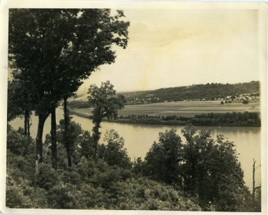 The Lower Ohio