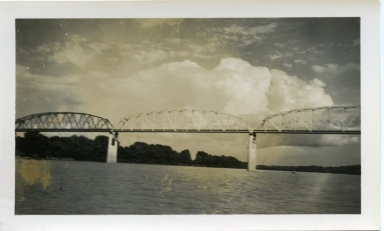 The Ledbetter Bridge