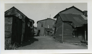 Rivuh Town Alley