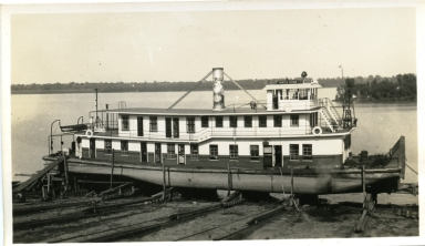 Towboat North Star