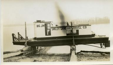 Towboat Big Jim