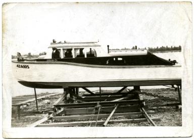 John's Boat