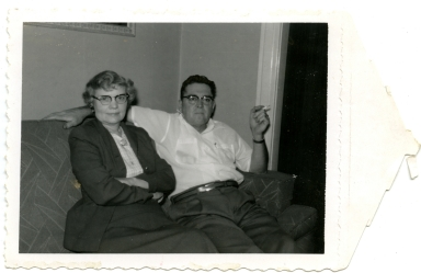 John and Lucille