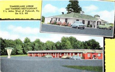 Timberlane Lodge and Timbers Restaurant